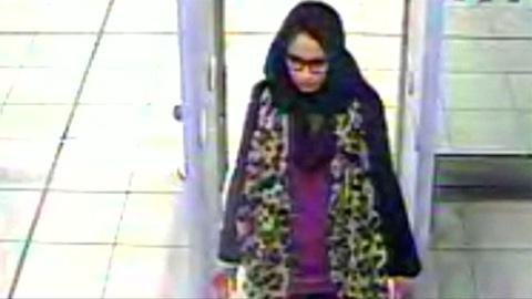 Jihadi Bride's Family Challenge Government Decision to Strip Citizenship