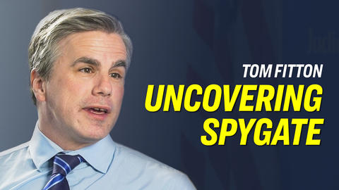 Image result for TOM FITTON