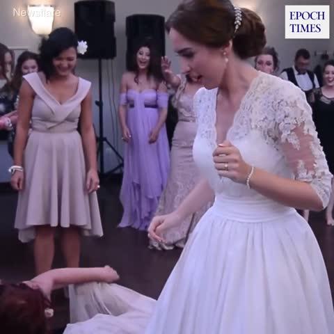 Unerwartete Momente, die jede Hochzeit unvergesslich machen