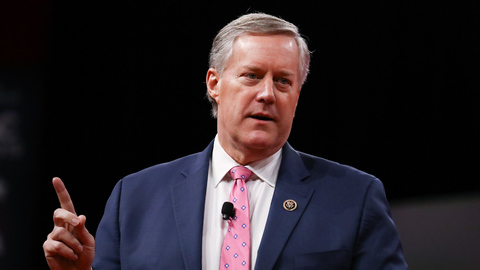 Meadows: 'There's a Cover-up Within Certain Realms at the FBI'